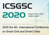 2020 The 4th. IEEE International Conference on Smart Grid and Smart Cities (ICSGSC 2020)
