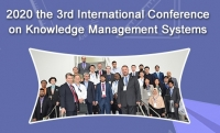 2020 3rd International Conference on Knowledge Management Systems (ICKMS 2020)