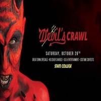 The Devil's Crawl - State College