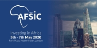 AFSIC 2020 - Investing in Africa Conference in London - May