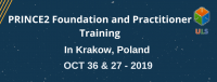 PRINCE2 Foundation and Practitioner Training | Ulearn Systems