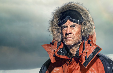Sir Ranulph Fiennes - Living Dangerously In Southend-on-Sea, Southend-on-Sea, United States