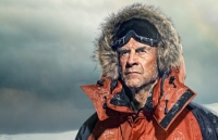 Sir Ranulph Fiennes - Living Dangerously In Southend-on-Sea