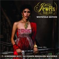 Asia Jewels Fair - Whitefeild Edition
