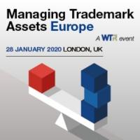 Managing Trademark Assets Europe 2020