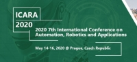 2020 7th International Conference on Automation, Robotics and Applications (ICARA 2020)