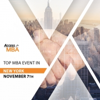 Exclusive Access MBA One-to-One Event New York Nov 7th