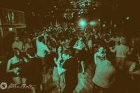 Orq. CARLOS XAVIER - Live Salsa, Bachata y Kizomba - Dance Lessons 8p