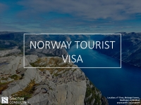 Premium Quality Norwaytourist Visa Services Available