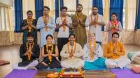 300 Hour Yoga Teacher Training In Rishikesh 2020