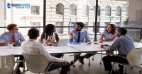 Running Effective Meetings - Key Elements and Strategies for Being Efficient with Everyone's Time