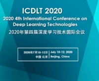 2020 4th International Conference on Deep Learning Technologies (ICDLT 2020)