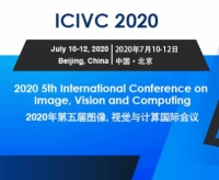 2020 5th IEEE International Conference on Image, Vision and Computing (IEEE ICIVC 2020)