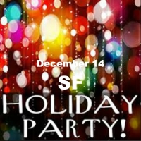 San Francisco Singles Holiday Party