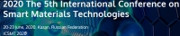 2020 The 5th International Conference on Smart Materials Technologies (ICSMT 2020)