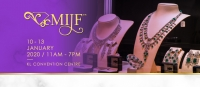 Malaysia International Jewellery Fair – Spring Edition (MIJF SE) 2020