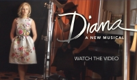 Cheap Tickets for Diana The Musical