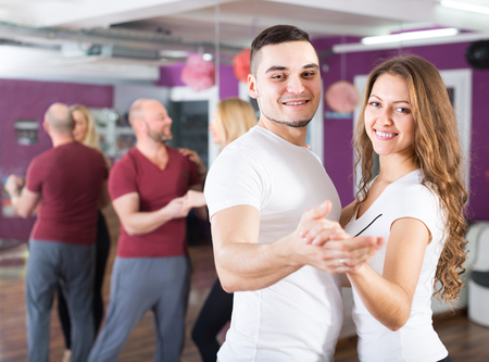 Learn To Ballroom Dance In A Day, Bristol, United Kingdom