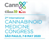 CannX Sao Paulo: 2nd International Congress of Cannabinoid Medicine
