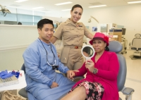 Free Dental Checkups for Military Veterans - San Francisco and Union City