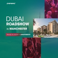 Dubai Roadshow in Manchester