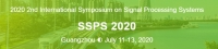 2020 2nd Symposium on Signal Processing Systems (SSPS 2020)