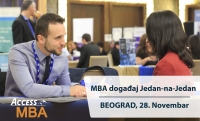 Top International Masters and MBA Events in Belgrade, November 27th-28th