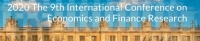 2020 The 9th International Conference on Economics and Finance Research (ICEFR 2020)