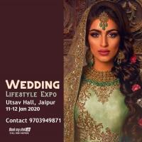 Dahleez Winter Wedding Lifestyle Exhibition at Jaipur