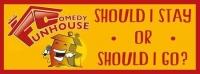 Funhouse Comedy Club - Comedy Night in Sheffield Dec 2019