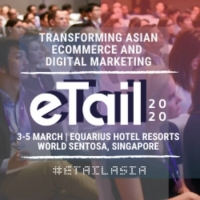 eTail Asia Conference in Singapore March 2020