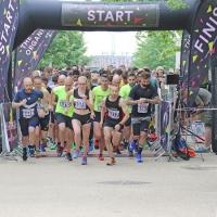 Queen Elizabeth Olympic Park 10K - Saturday 4 April 2020