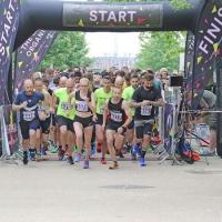 Queen Elizabeth Olympic Park 10K - Saturday 2 May 2020