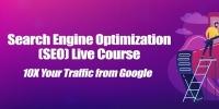SEO Search Engine Optimization Live Training
