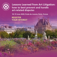 Lessons Learned from Art Litigation: How to Best Prevent and Handle Art-Related disputes