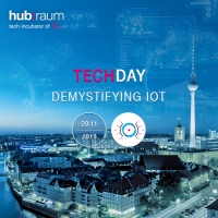 hubraum TechDay