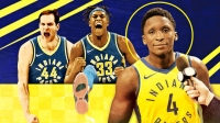 Indiana Pacers vs. Los Angeles Clippers Tickets