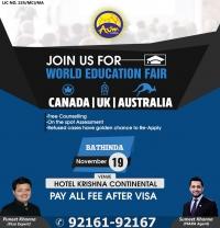 World Education Fare