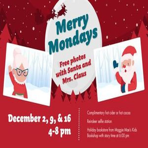 Merry Mondays at Gresham Station 2019, Gresham, Oregon, United States