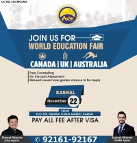 World Education Fair