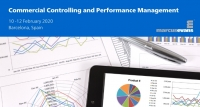 Commercial Controlling and Performance Management