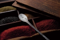 WORKSHOP - Shichimi Making: Spice of Japan