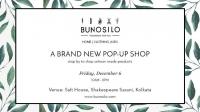 Bunosilo Pop-Up SHOP