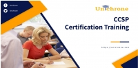 CCSP Certification Training in New York United States