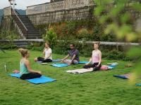 200 Hour Yoga Teacher Training in Rishikesh, India 2019 - 2020