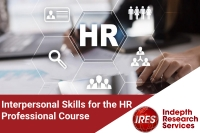 Invitation to Attend Interpersonal Skills for the HR professional Course(02nd December 2019)