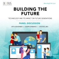Building the Future:Technology & its impact on future generation