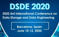 2020 The 3rd International Conference on Data Storage and Data Engineering (DSDE 2020)