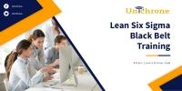 Lean Six Sigma Black Belt Certification Training in New York, United States