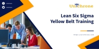 Lean Six Sigma Yellow Belt Certification Training Course in New York United States
